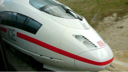 Das Thema Digitalisierung ist bei der Bahn Chefsache.