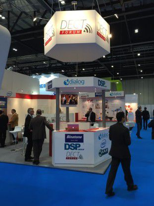 DECT Forum @ Broadband World Forum