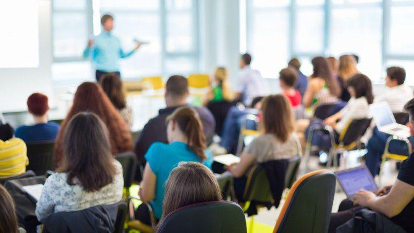 Schulen Sie Ihre Mitarbeiter in Security-Awareness-Fragen richtig?