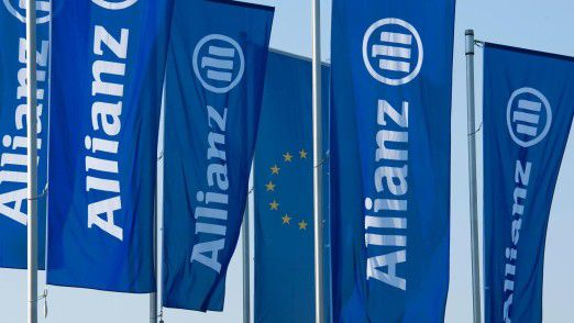 Die Allianz Deutschland richtet sich neu aus.