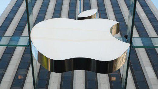 Apple stärkt sich für den Zukunftsmarkt rund um Augmented Reality.