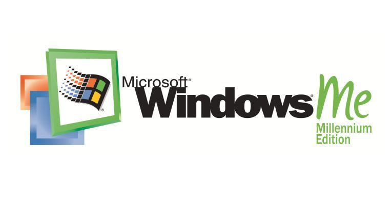 Windows ME gilt als einer der größten OS-Flops aus Redmond.