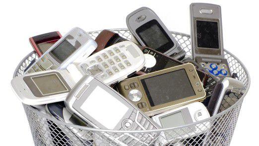 Ab 2020 werden die heutigen Mobilfunknetze abgeschaltet. Viele Handys und M2M-Module sind dann reif für den Müll.