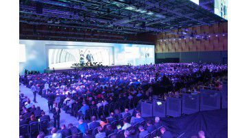 HPE Discover 2015