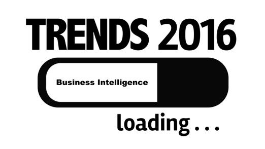 Tableau Software hat die Business-Intelligence-Trends für das Jahr 2016 veröffentlicht.