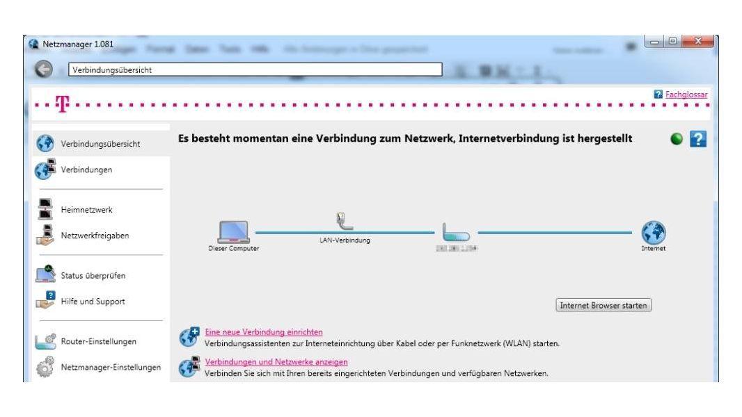 Die Besten Wlan Tools Telekom Netzmanager Computerwoche De