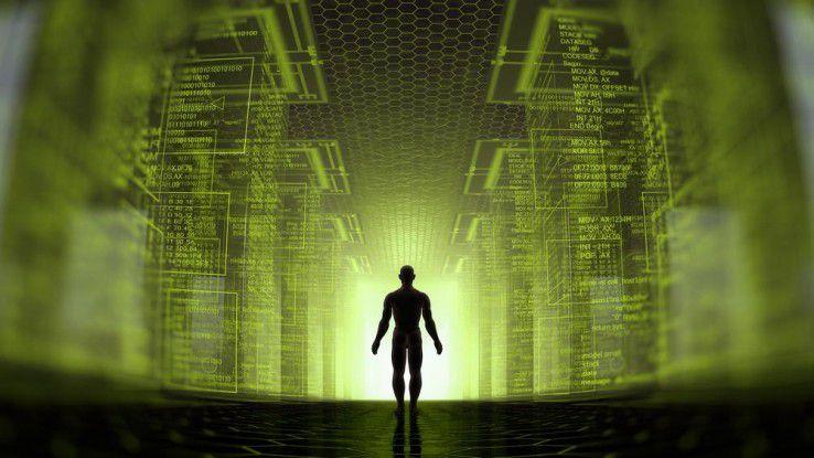 Jeder einzelne Mitarbeiter sollte in einem Unternehmen über die Digitalisierungsstrategie informiert sein.