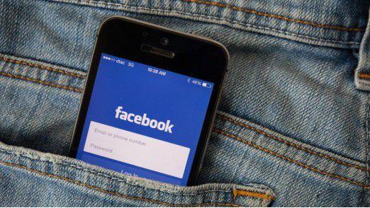 Facebook versucht die eigene Verantwortung auf den Staat abzuwälzen.