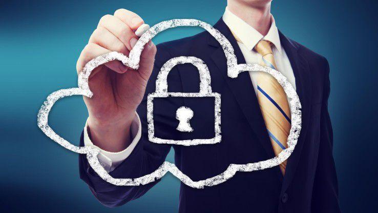 Bei der Wahl des Cloud-Partners sollten alle Beteiligten in die Entscheidung einbezogen werden.