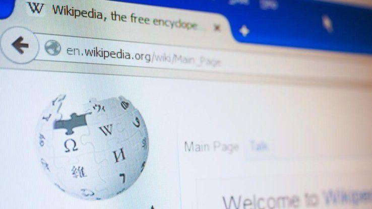 Vor 15 Jahren ging Wikipedia online - und revolutionierte die Welt der Enzyklopädien und Lexika.