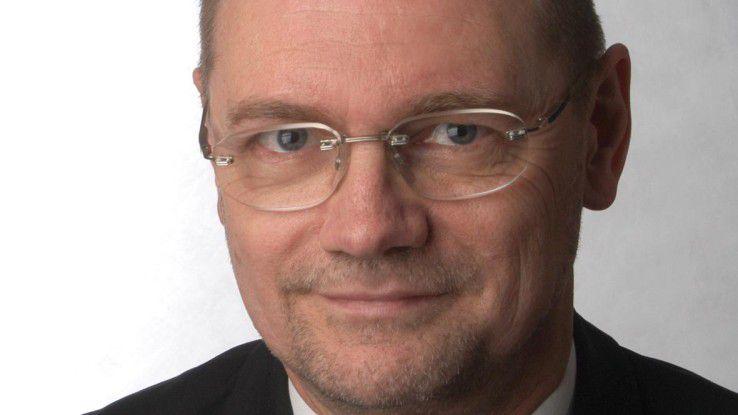 Bernhard Behr, behr consult Unterhaching, berät Unternehmen in IT-Sicherheitsfragen, wobei er immer wieder feststellen muss, dass in einigen Unternehmen immer noch die Sensibilisierung für dieses Thema fehlt.