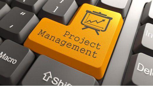 Das Projektmanagement bietet nicht allen die gleichen Chancen.