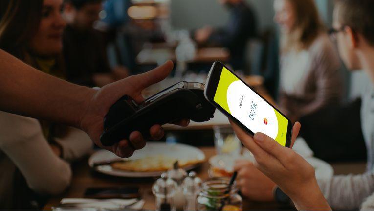 Wirecard und Mobilcom-Debitel kooperieren beim kontaktlosen Bezahlen.