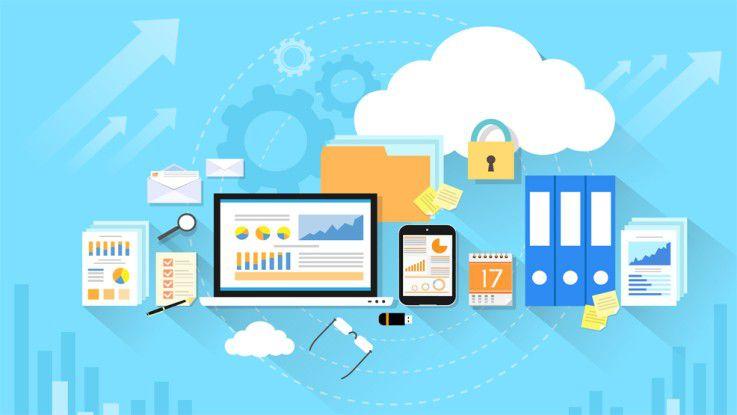 Selbst wenn es langsam langweilig klingen muss: Datensicherung und Backup werden auch weiterhin ein wichtiges Thema bleiben.