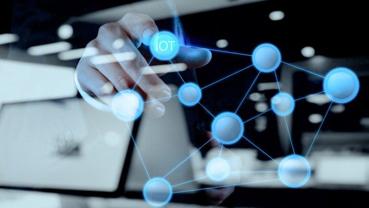 Das Internet of Things lebt von interdisziplinärer Kooperation