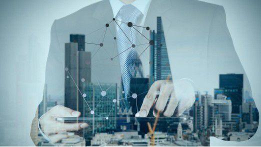 Es kann auch Sinn machen, Dienste anderer Anbieter mit dem eigenen Angebot zu vernetzen. Die Offerte gegenüber dem Kunden erhöht sich dadurch.