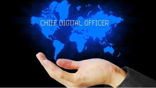 Ein CDO muss die Digitalisierung unter betriebswirtschaftlichen Aspekten und im Kontext mit der IT strategisch vorantreiben.