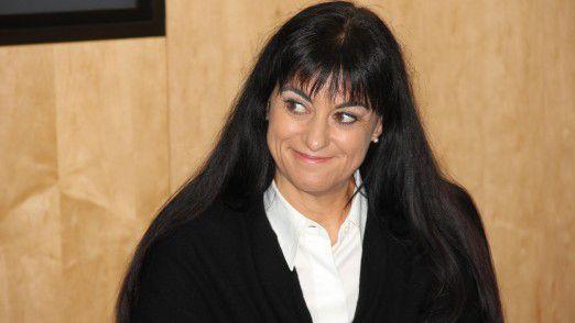Sandra Babylon, Accenture: Die ITBberatung strebt einen Frauenanteil in der Belegschaft von 40 Prozent an.