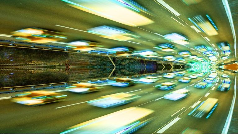 Big Data stellt hohe Anforderungen an die IT-Architektur.