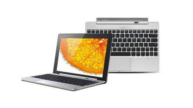 Huawei MagteBook