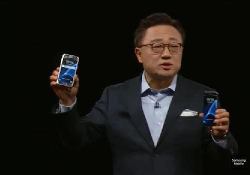 Mit viel Tamtam präsentierte Samsung am Vorabend des MWC die neue Galaxy-Reihe.