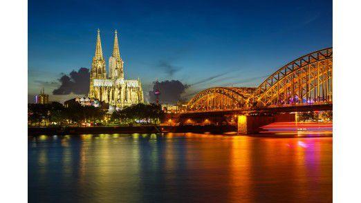 Der Sourcing Day findet 2016 wieder in Köln statt.