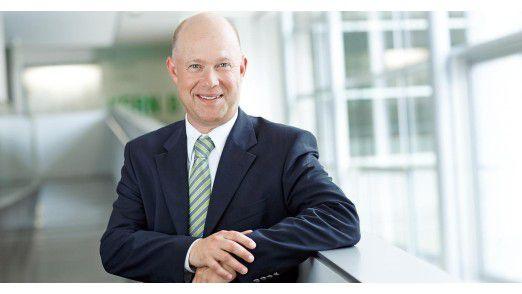 """Jürgen Bockholdt, CEO der CAREERS LOUNGE: """"Die Nachfrage nach Topkandidaten wird 2018 noch stärker werden."""""""