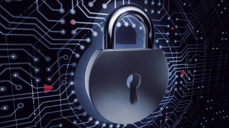 Das Trendthema Industrie 4.0 ist in vielen Unternehmen bereits angekommen. Doch in Sachen IT-Security gibt es Nachholbedarf.