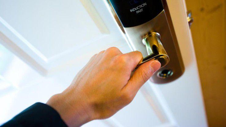 Wenn es eine Hintertür gibt, wollen schnell verschiedenste Instanzen den Schlüssel dazu.