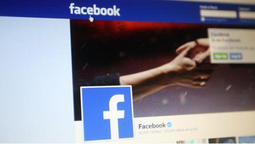 Der Datenschützer und Jurist Max Schrems liegt seit Jahren im Streit mit Facebook.