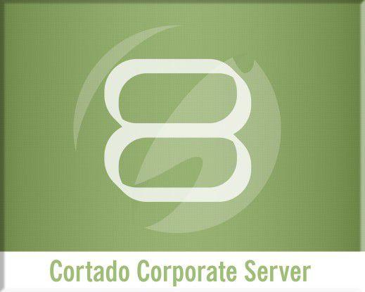 Der Cortado Corporate Server profitiert von den neuesten Entwicklungen von Apple und Google.