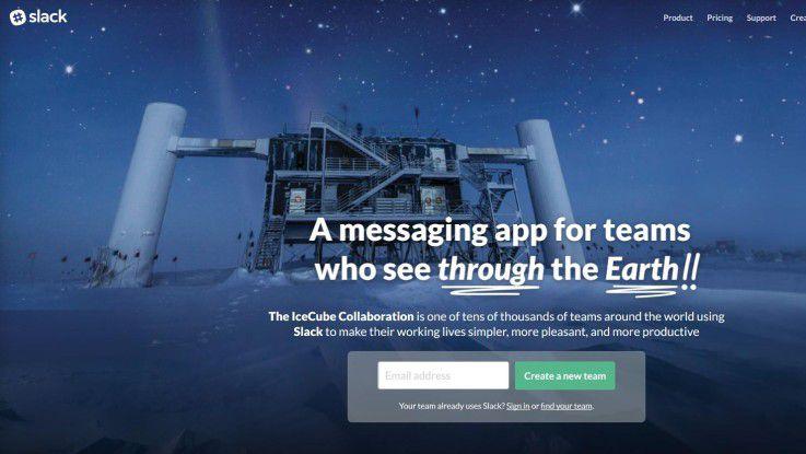 Slack präsentiert sich als ein vielversprechendes Collaboration-Tool, das einen innovativen Ansatz verfolgt und die Kommunikation im Team verbessern kann.