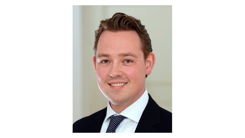 """Jonas Rahe, Cisco: """"Ebenso wie im Storage-Bereich wird auch im Netzwerk der Software-defined-Ansatz immer wichtiger."""""""