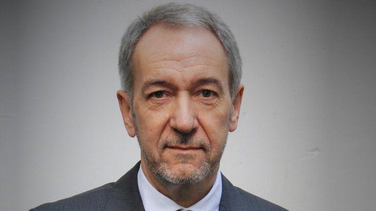 Gehört zu mehr als 20 Experton-Gesellschaftern, die ihre Anteile an ISG überschrieben haben: Jürgen Brettel, Vorstand der Experton Group.