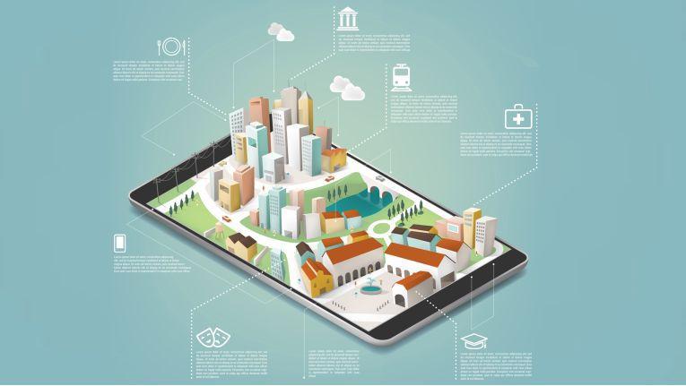 Augmented Reality besitzt nicht nur im B-to-C-Bereich Potenzial.