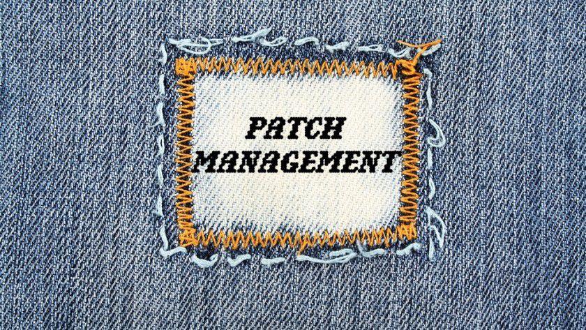 Entscheidend für ein sicheres Unternehmen ist ein gutes Patch Management.