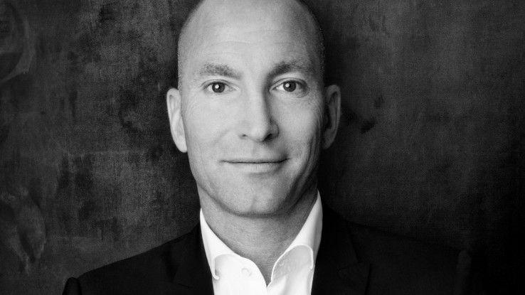 """Thomas Götzfried, Goetzfried AG: """"Viele Freelancer sind aufgrund der aktuellen politischen Lage verunsichert und benötigen eine deutlich umfangreichere Beratung und Betreuung durch uns als Dienstleister."""""""