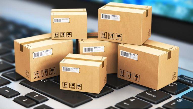 Wachsender E-Commerce sorgt für mehr Jobs - allerdings in erster Linie für schlecht bezahlte.