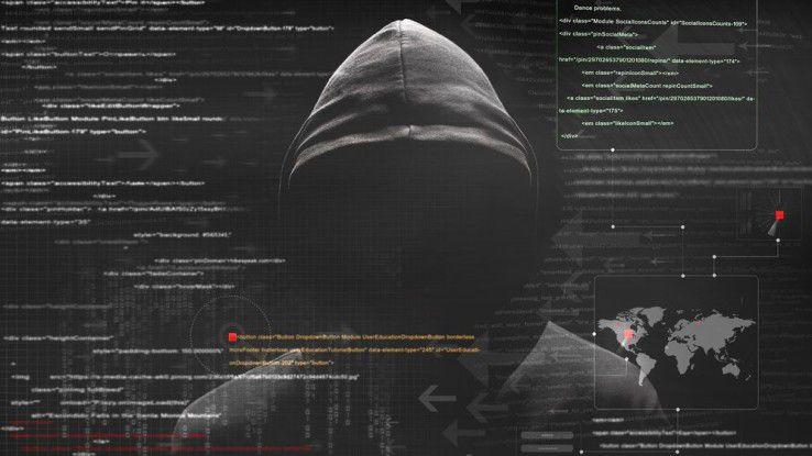Die zunehmende Vernetzung unserer Gesellschaft erleichtert Hackern die Wege in Unternehmensnetzwerke.