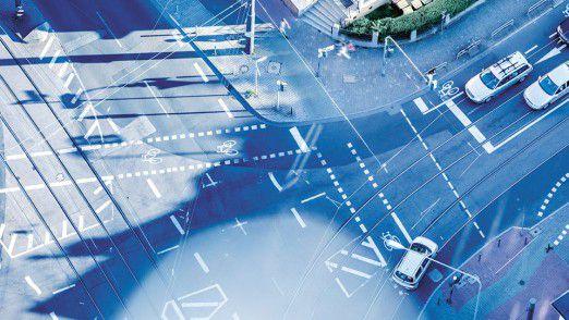 Telefonica will die Bewegungsströme von Mobilfunkkunden auswerten.