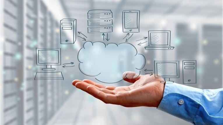Auch an einem technisch ausgereiften und optimierten Prozess wie der Datensicherung gehen technische Fortschritte wie die Cloud und Managed Services nicht spurlos vorüber.