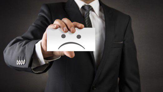 Für alle, die im Job unzufrieden sind, gibt es eine Checkliste von der Karriereberaterin Madeleine Leitner.