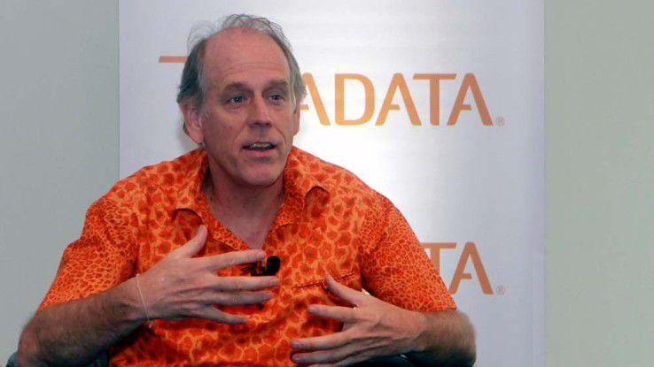 Stephen Brobst, Chef-Technologe von Teradata, glaubt, dass Anwenderunternehmen sofort bereit wären, ihre Daten einem Rechenzentrum auf deutschem Boden anzuvertrauen. Der Grund: Die scharfen Datenschutzgesetze hierzulande.