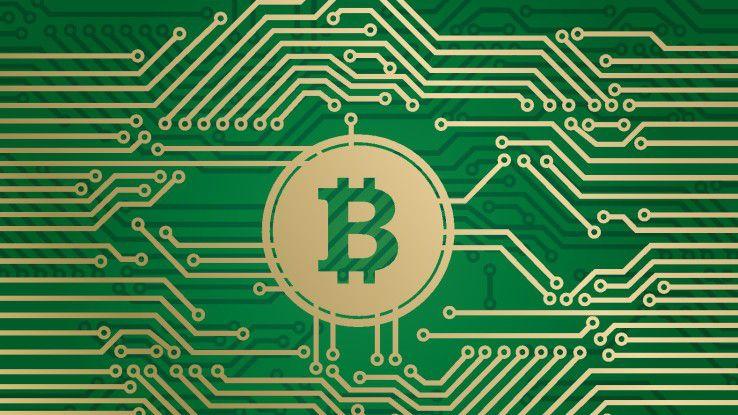 Bitcoins ansparen, um den Cyber-Erpresser zu bezahlen? Es gibt andere Möglichkeiten.