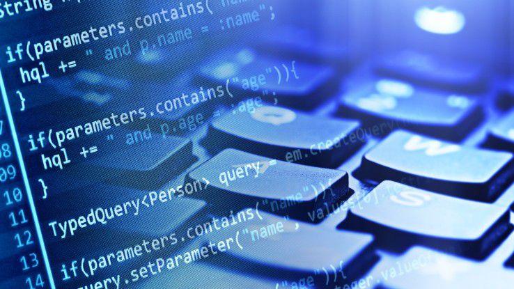 Eine übergeordnete Stelle, die einen Überblick zu allen im Unternehmen aktiv genutzten Software-Anwendungen hat, sollte vorhanden sein.