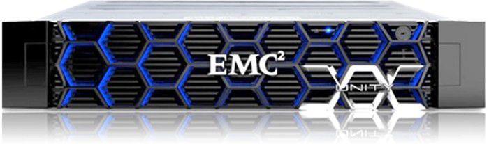 """EMCs neues All-Flash-Array """"Unity"""" richtet sich in erster Linie an kleinere und mittelgroße IT-Organisationen."""