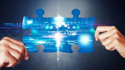 Microservices: Integration und Business inklusive - Foto: alphaspirit - shutterstock.com