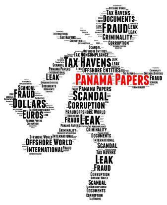 Manch einer möchte nur noch weglaufen, wenn er die (legalen) Machenschaften und Steuertricks von vielen Spitzenpolitikern oder anderen Prominenten sieht, die durch die Panama Papers ans Licht gekommen sind.