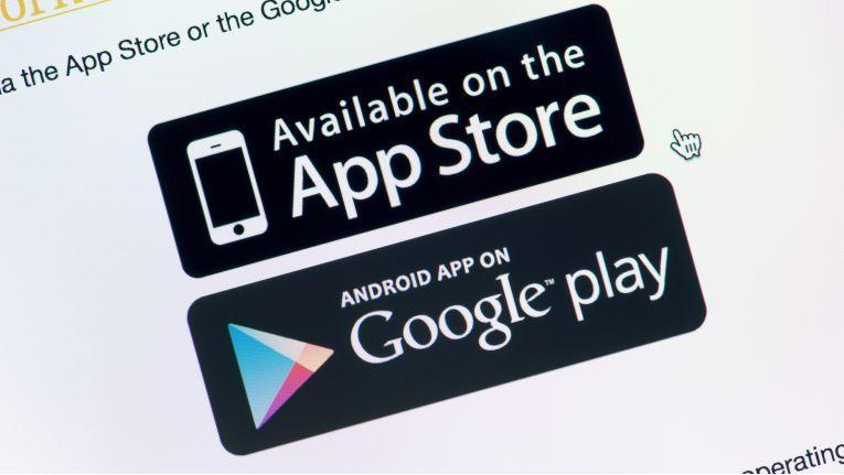 App Stores für Consumer gibt es genügend, doch es fehlen noch entsprechende Stores für Business-Kunden.