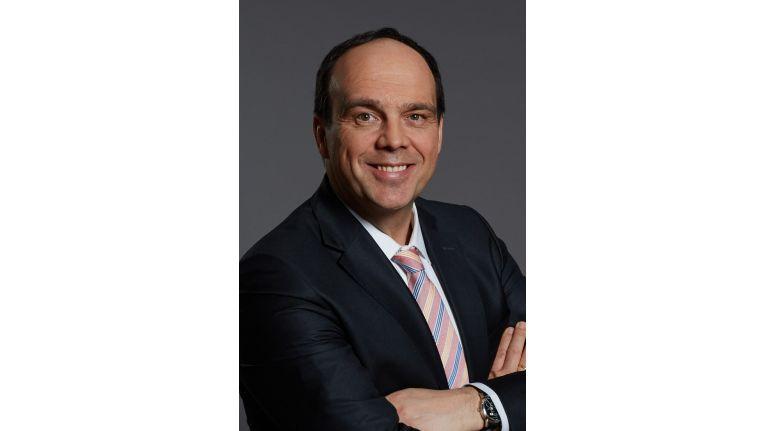 Hagen Rickmann; Geschäftsführer Geschäftskunden bei der Telekom, diskutierte mit CW-Redakteur Jürgen Hill über den Stand der Digitalisierung in Deutschland.